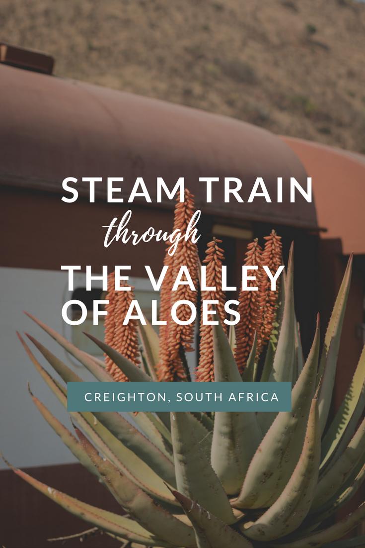 creighton-steam-train