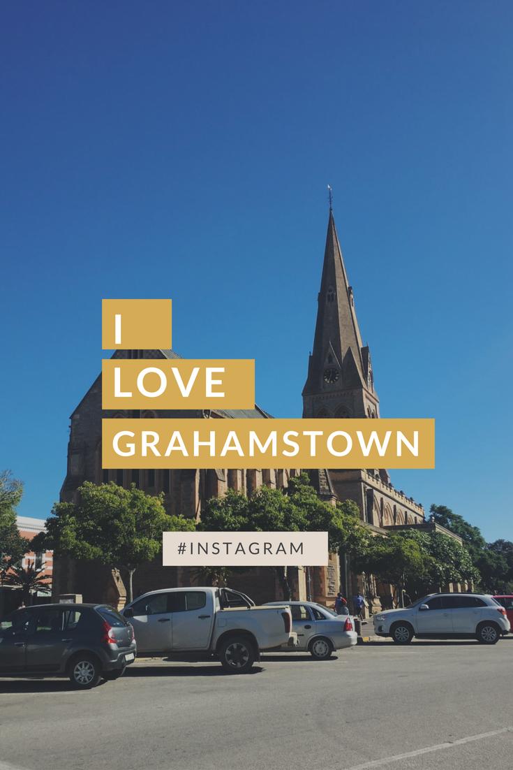 I-love-Grahamstown