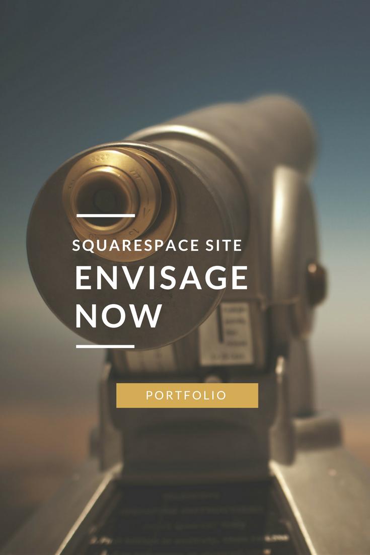 envisage-now-squarespace-site