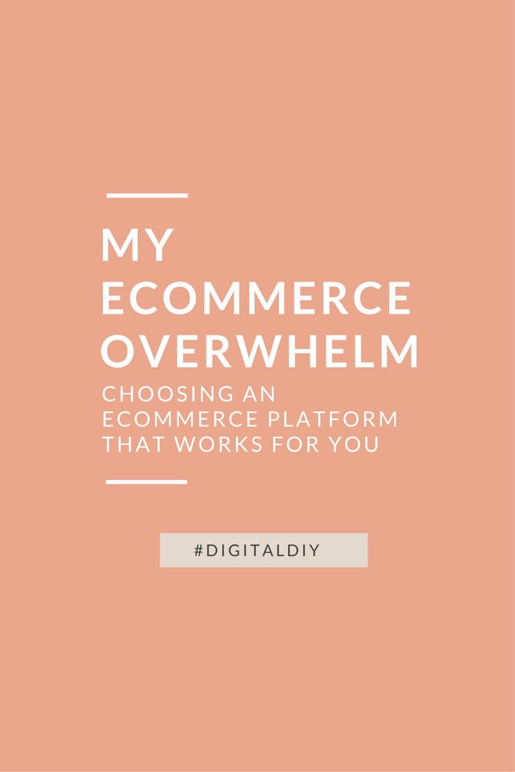 my-ecommerce-overwhelm