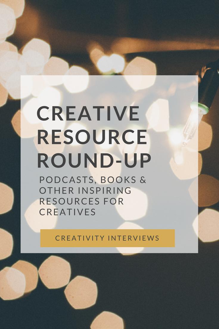 Creative-resource-roundup