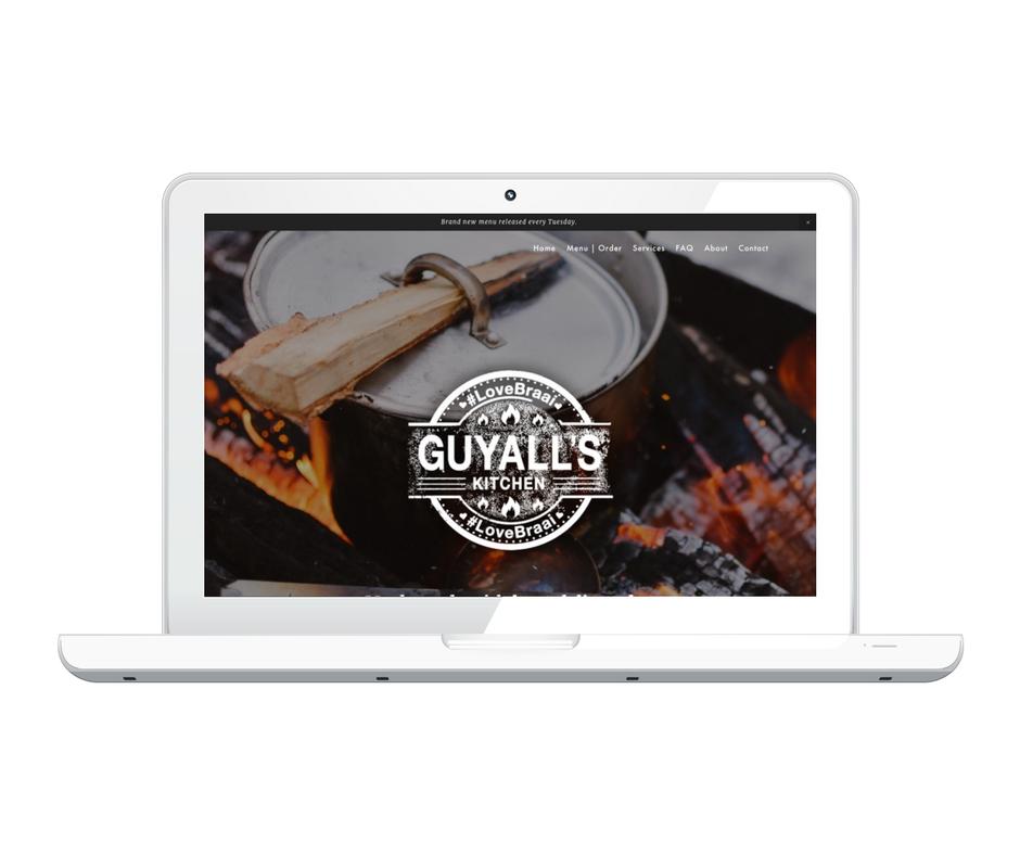 Guyall's Kitchen