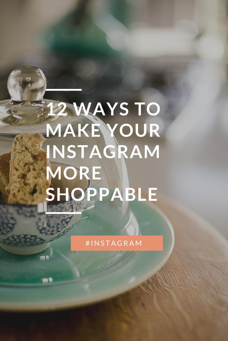 instagram-shoppable