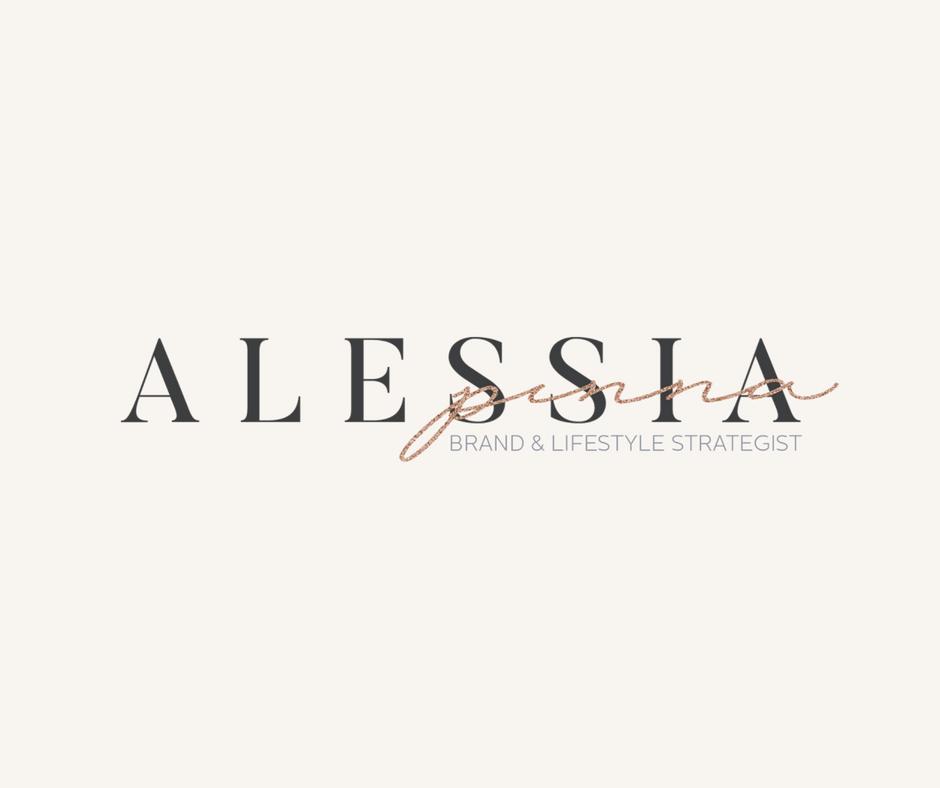 Logo designed by Alessia