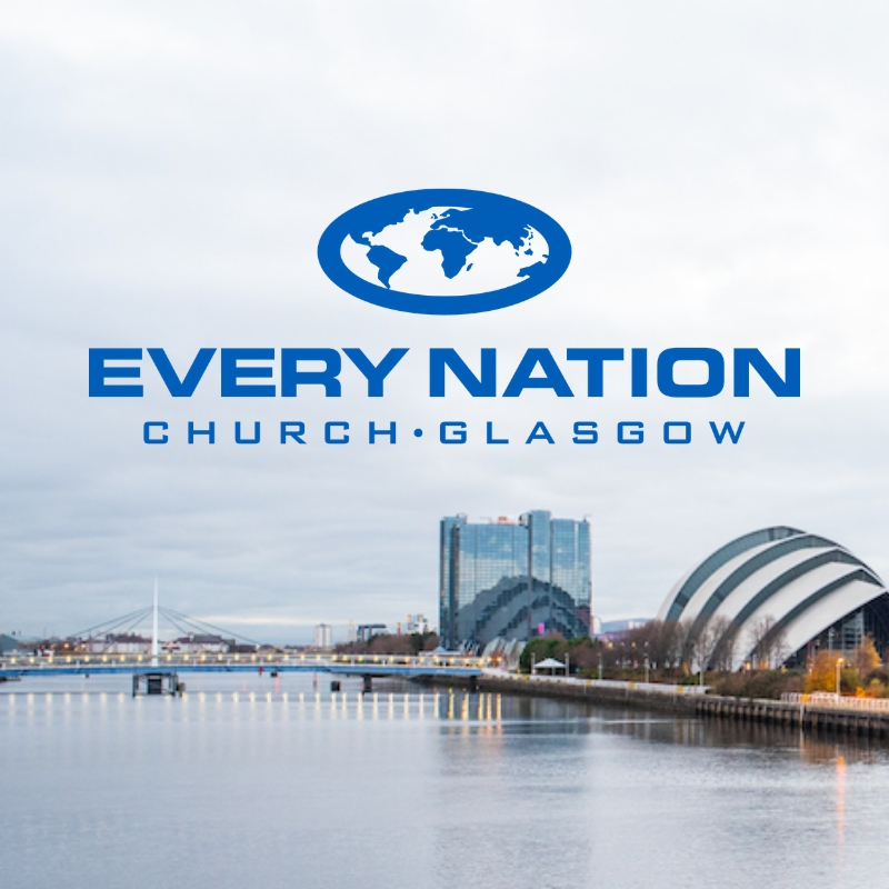 Every Nation Glasgow Logo