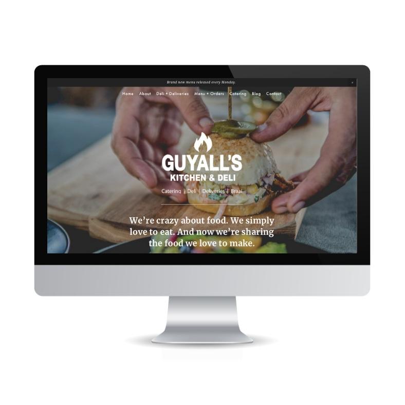 Guyalls-Kitchen-Squarespace-Website