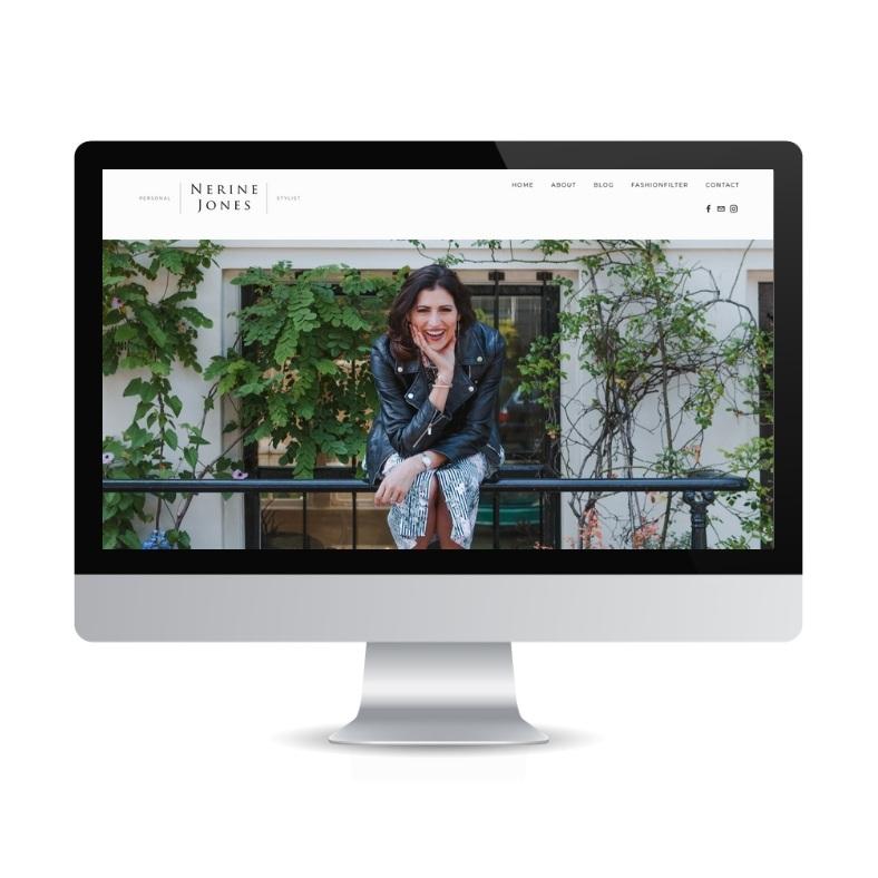 Nerine-Jones-Squarespace-Website