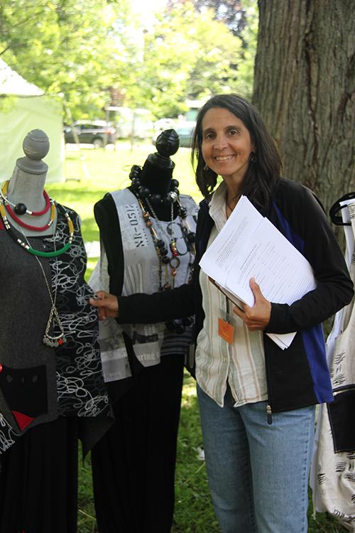 Shelley Hannah~ Artfest Team Member