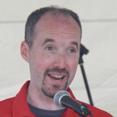 Bryan Paterson Mayor of Kingston