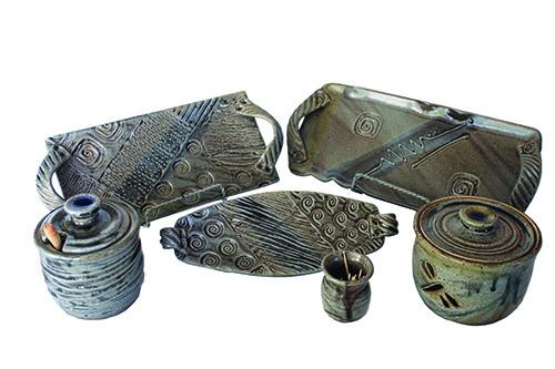 Deb Chandler Pottery