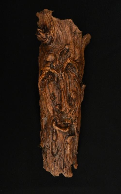 Woodland creature. Blind Alley Arts.jpg