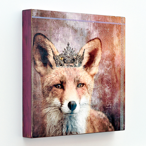 MorganJones_Fox Queen (20 x 20).jpg