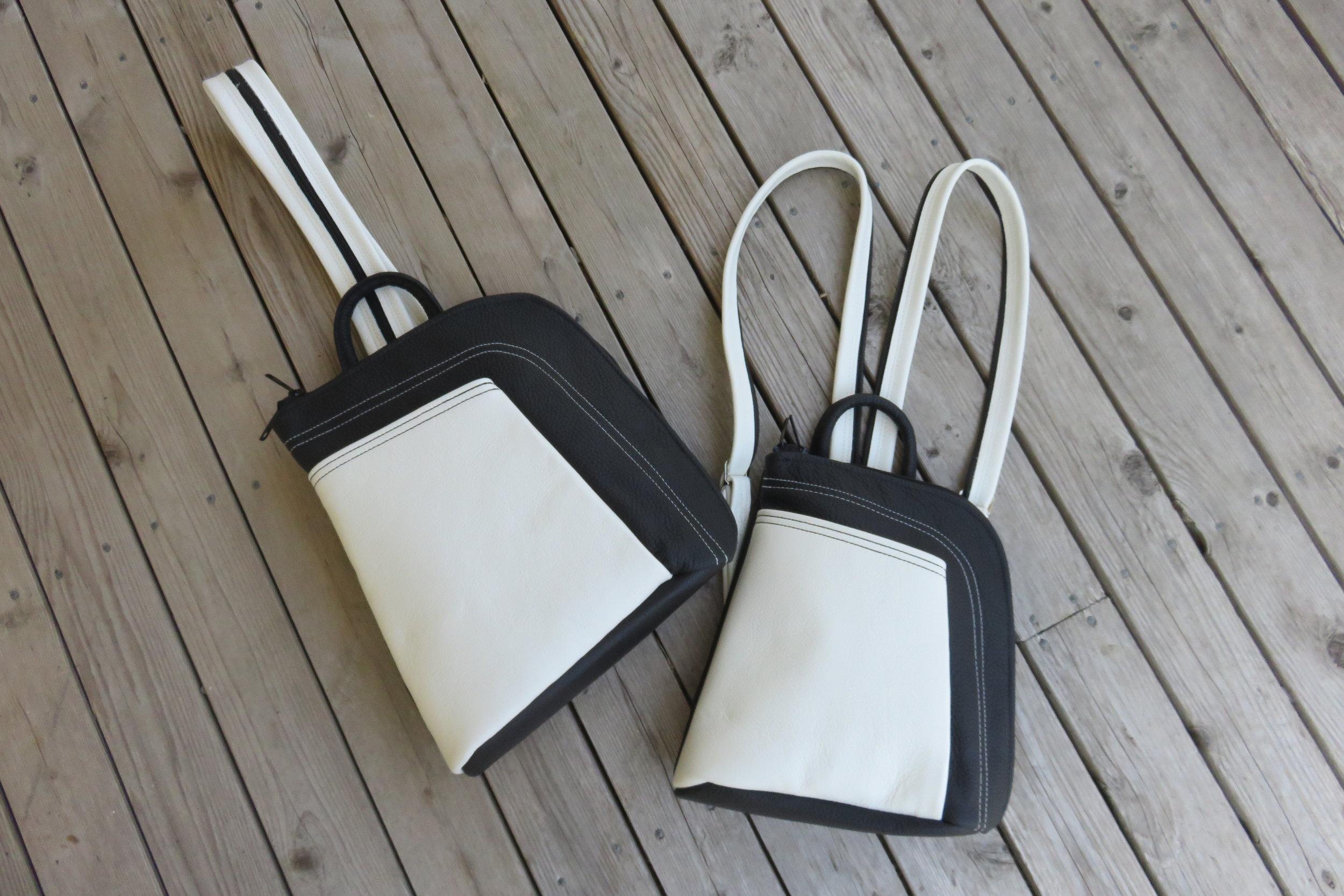 Stroll Bags White & Black.JPG