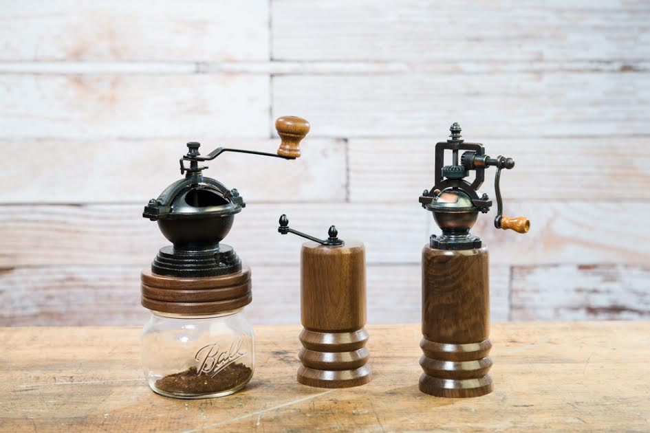Mason Jar & Pepper & Salt Grinders.jpg