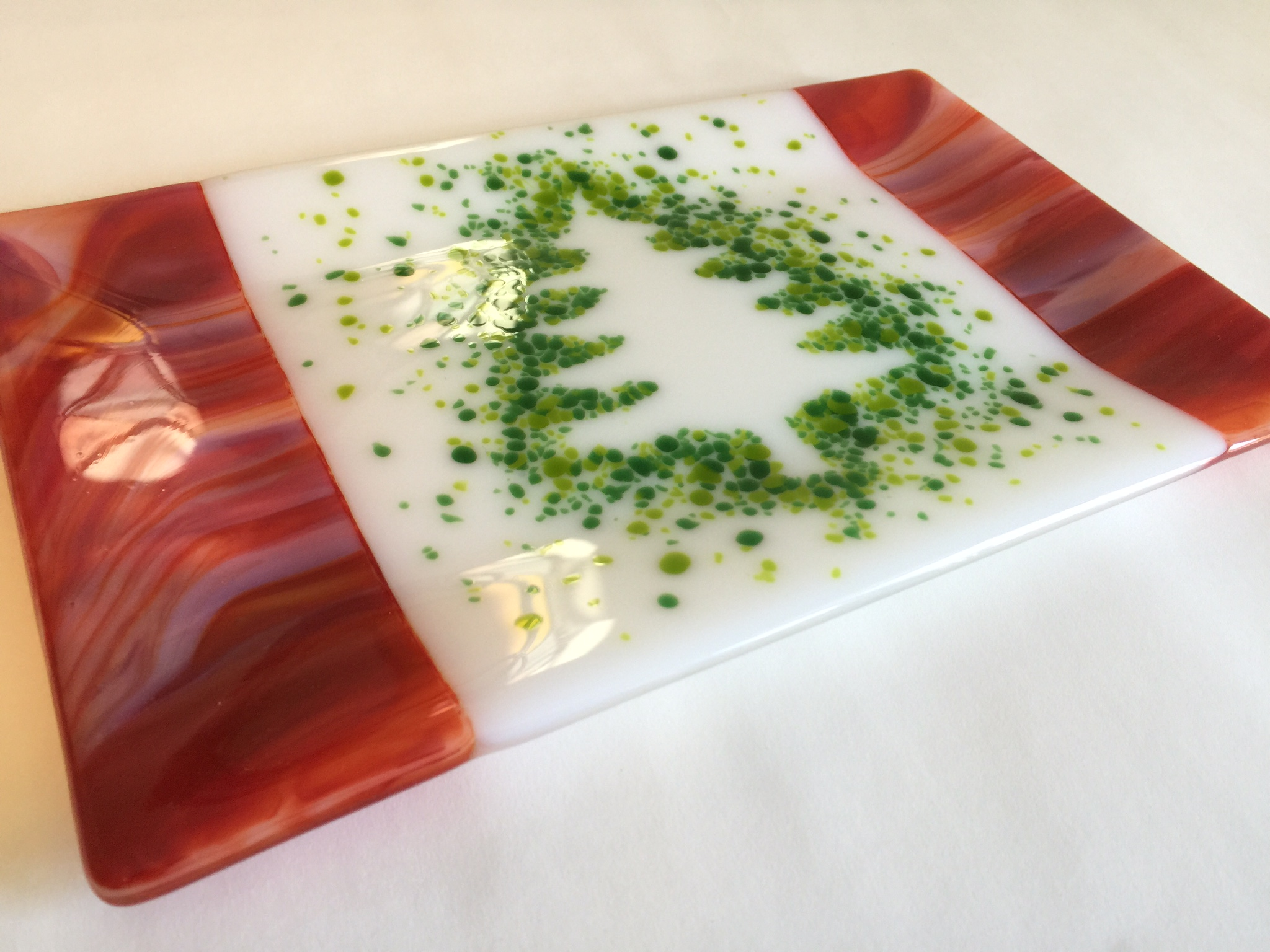 Sarah Dionne Holiday Tree Platter, 6x10x1, $50.jpg