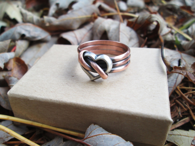 heart_ring_in_copper_and_silver-_promise_to_be_kin.JPG