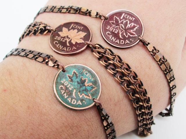 penny_bracelet-_2012_canadian-_double_chain_simple.JPG