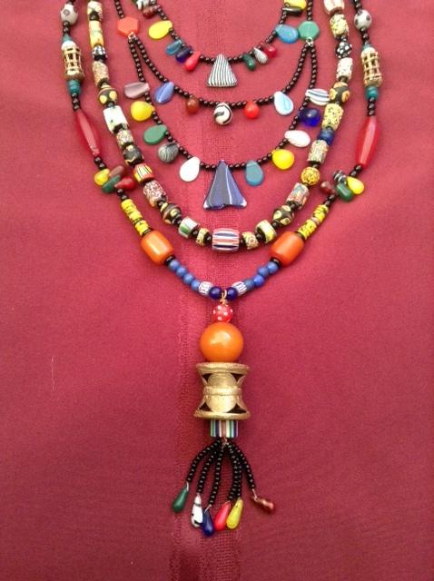 Angel's Wing Jewellery — Artfest Ontario