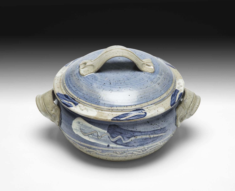 4 Harper Pottery Medium Casserole Dish.jpg