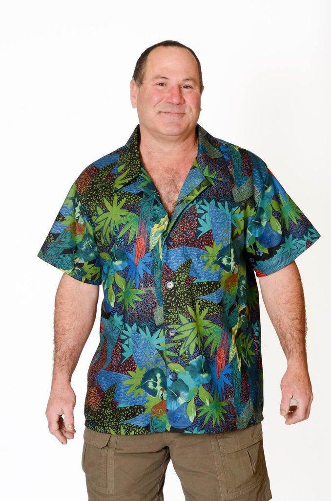Joe Feak Shirt