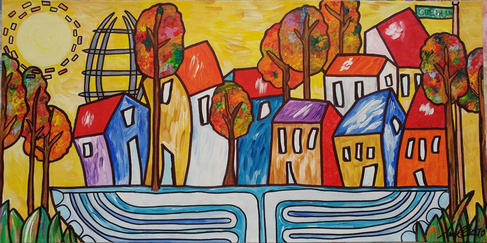 Kingston Exhibitors 2019 — Artfest Ontario