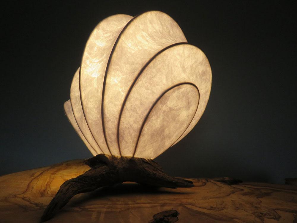 Aurora Light Sculptures