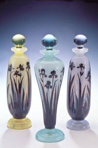 Lukian Glass Studios