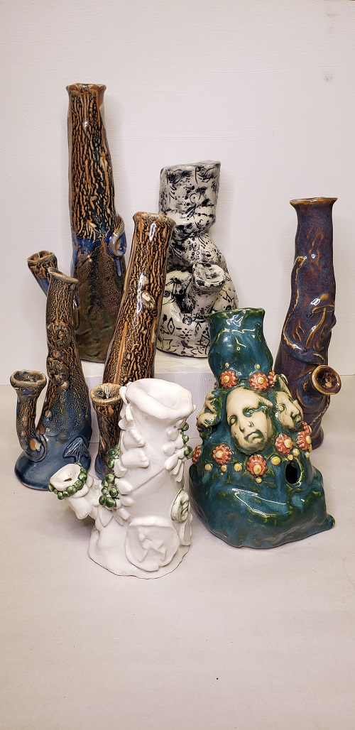 Earth Pipes