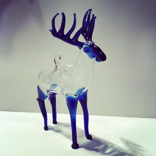 blue topaz rain deer la glasserie 5  (1).jpg