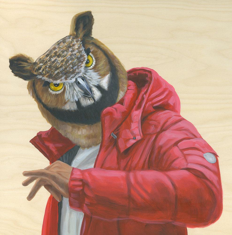 Tony Taylor Art