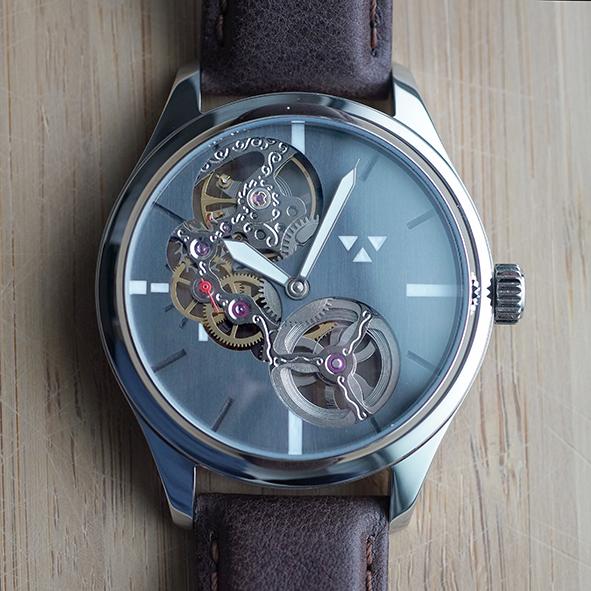 Wilk Watchworks