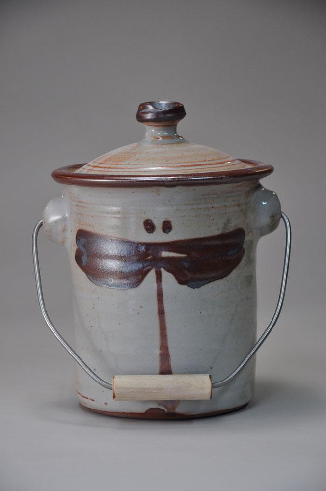 Richard Fisher Pottery