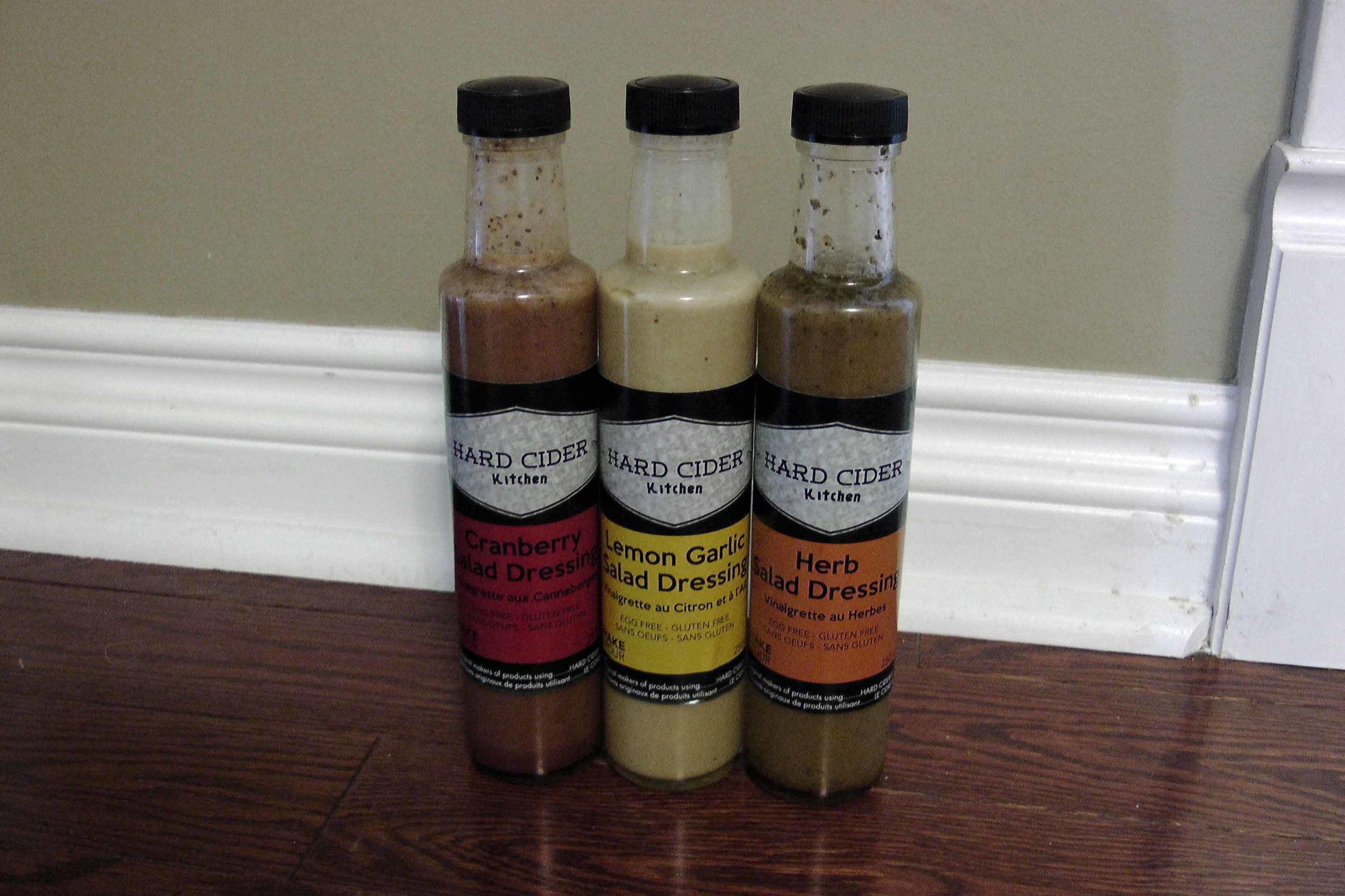 Hard Cider Kitchen - Salad Dressing.jpg
