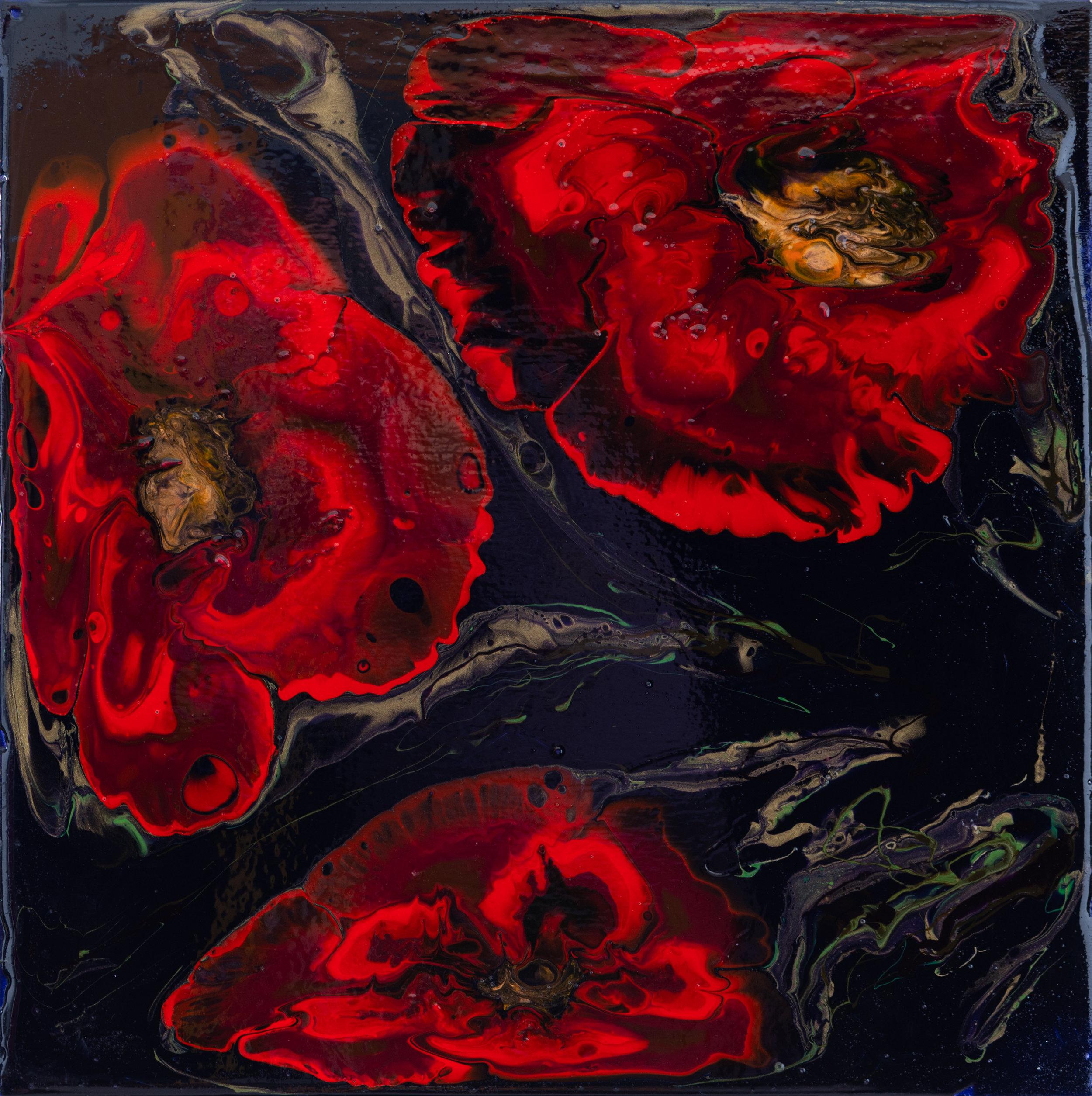 Rhonda Evans- Glocca Morra Studio
