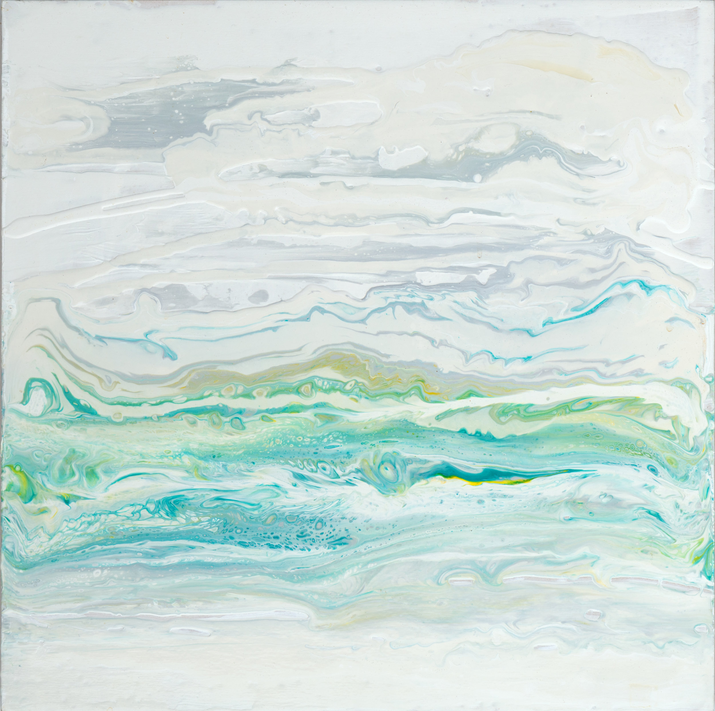 Adele Webster- Glocca Morra Studio