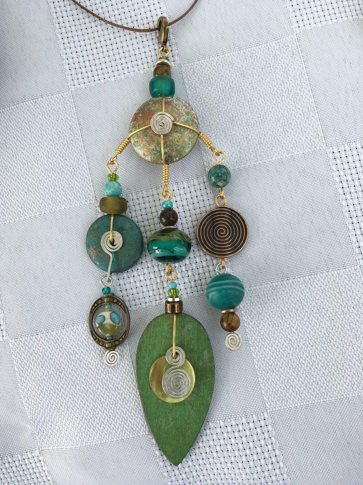#9 spring green treasure pendant.JPG