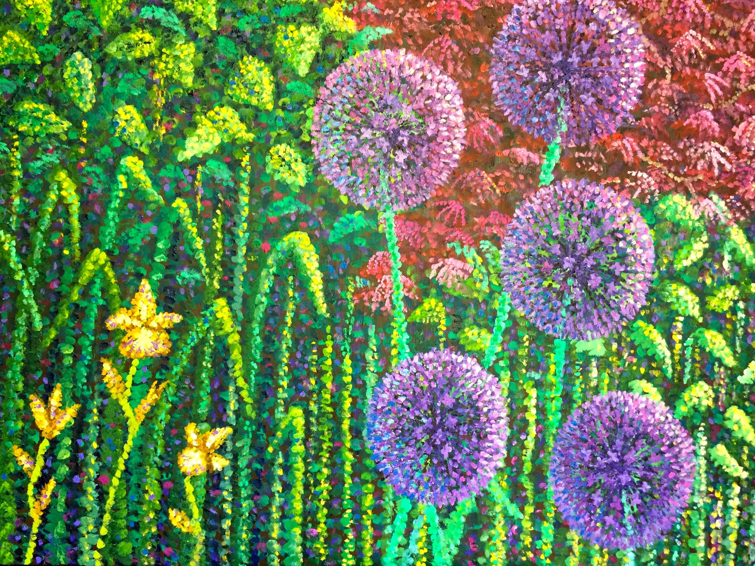 Garden of Alliums by Daniel Abadie.jpeg