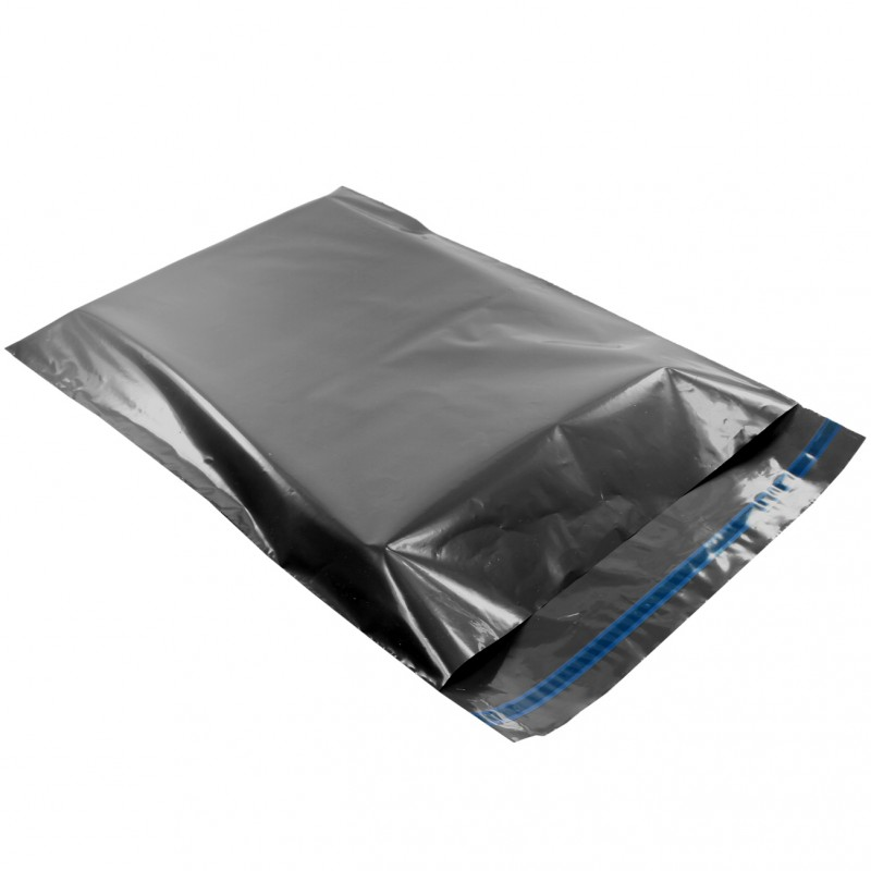 ELITE MANUFACTURES BOTH PLAIN AND PRINTED MAILING BAGS UP TO 6 COLOURS