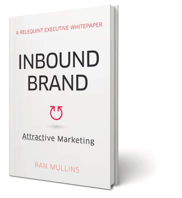 Inbound Brand Executive Whitepaper