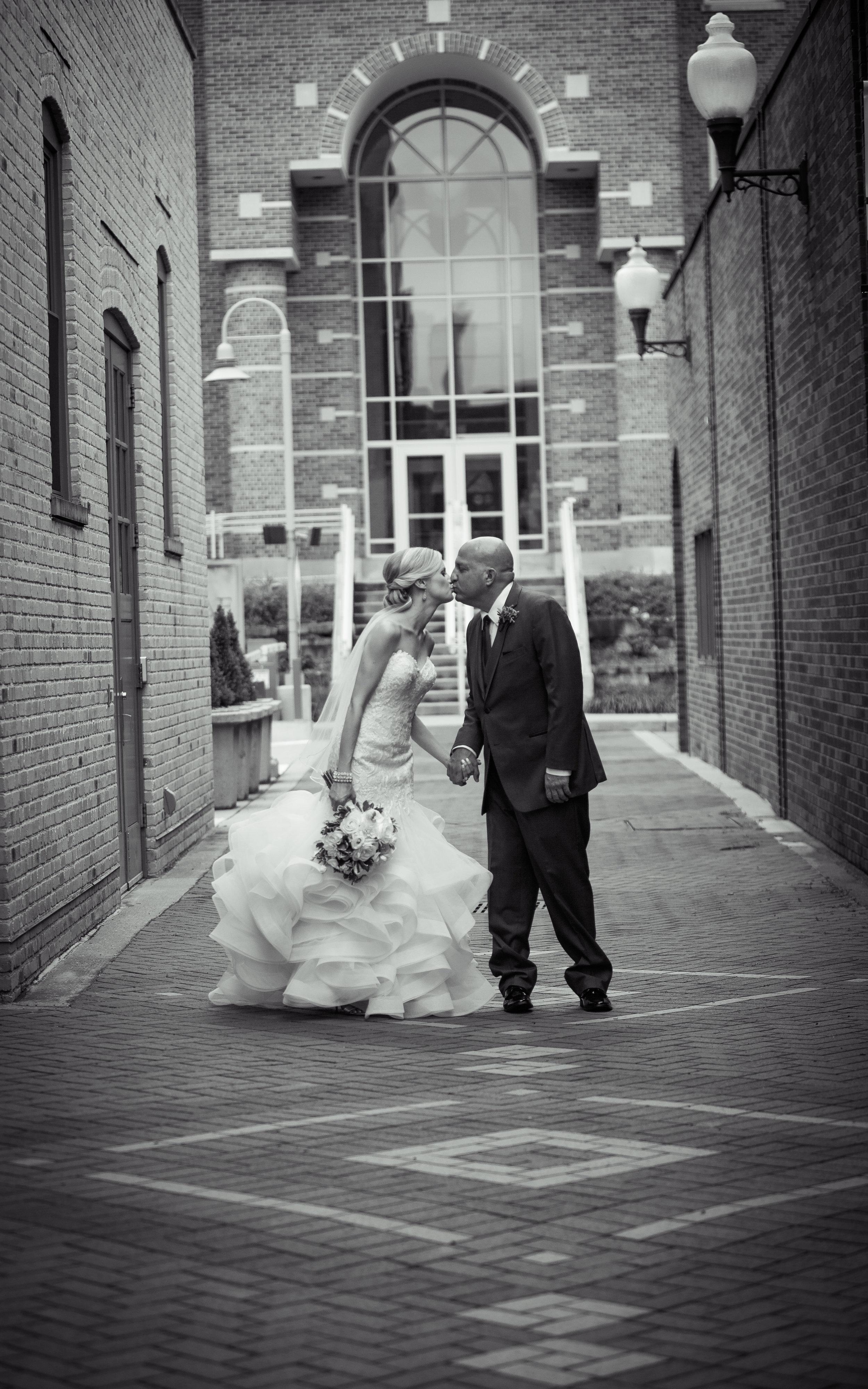 Emily & Josh Wedding
