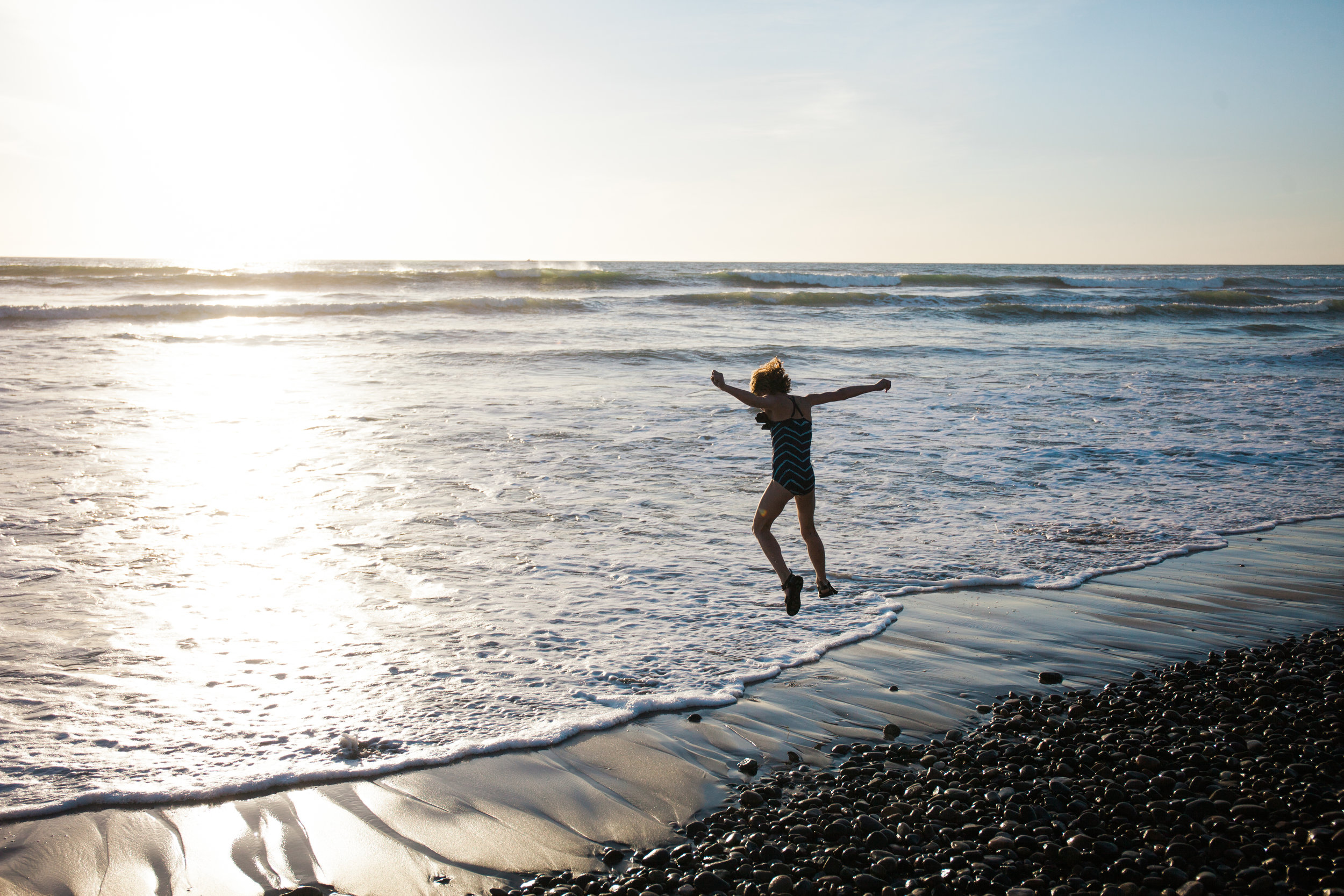 Wild & free….family vacation to Oceanside, Ca