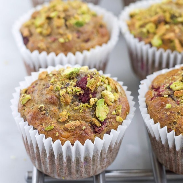 @healthylittlefoodies is one of my go-to food blogs for new meal ideas for my toddler, because recipes are always EASY and TASTY. And the kiddo actually eats them! Check out this recipe for muffins that can be used for a pre-prepared weekday breakfast, because we alllll know quick is best 😜! Pair a muffin with some Greek yogurt, and no cooking required 👍🏻⠀⠀⠀⠀⠀⠀⠀⠀⠀ ::⠀⠀⠀⠀⠀⠀⠀⠀⠀ #rePLANOLY @healthylittlefoodies⠀⠀⠀⠀⠀⠀⠀⠀⠀ .⠀⠀⠀⠀⠀⠀⠀⠀⠀ ✨Pistachio and Raspberry Muffins✨⠀⠀⠀⠀⠀⠀⠀⠀⠀ Have you tried baking with pistachios before? If not then stop what you are doing and bake some of these delicious muffins! 😋 (Recipe link in profile)⠀⠀⠀⠀⠀⠀⠀⠀⠀ Check out #nuts30days30ways for more delicious nut snack ideas.⠀⠀⠀⠀⠀⠀⠀⠀⠀ ⠀⠀⠀⠀⠀⠀⠀⠀⠀ #sponsored #nutsforlife #pistachio #muffins #snack #kidsnack  #kidscancook #kidscanhelp #foodexploration #divisionofresponsibility #foodfun #healthykids #healthykidmeals #healthytoddlermeals #cooking #familymeals #toddlermeals #plantbased #plantforward #vegetarian #vegan #nutfree #instayum #easyrecipes