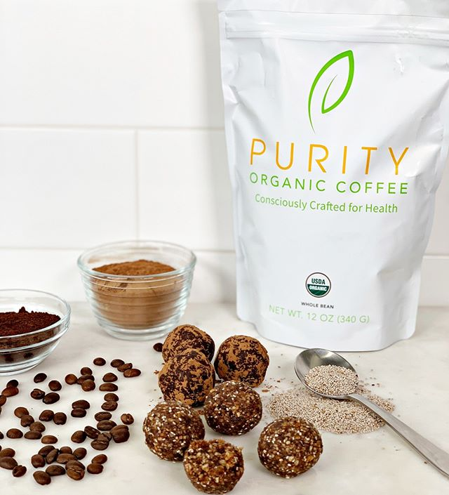GIVEAWAY ALERT // PURITY COFFEE!⠀⠀⠀⠀⠀⠀⠀⠀⠀ ⠀⠀⠀⠀⠀⠀⠀⠀⠀ We're so excited to partner with Purity Coffee for this giveaway.  They've shared sample of their coffee with our team (you may have seen samples hanging around the office!) and after a *few* taste tests, we're ready to give away some free coffee to a lucky winner!⠀⠀⠀⠀⠀⠀⠀⠀⠀ ⠀⠀⠀⠀⠀⠀⠀⠀⠀ Purity Coffee is the only coffee company in the world that is completely focused on maximizing health benefits, it is:⠀⠀⠀⠀⠀⠀⠀⠀⠀ ⠀⠀⠀⠀⠀⠀⠀⠀⠀ ✅ Always organic⠀⠀⠀⠀⠀⠀⠀⠀⠀ ✅ Specialty grade beans⠀⠀⠀⠀⠀⠀⠀⠀⠀ ✅ Contains ZERO contaminants and mold and mycotoxin-free⠀⠀⠀⠀⠀⠀⠀⠀⠀ ✅ Roasted to achieve maximum health benefits⠀⠀⠀⠀⠀⠀⠀⠀⠀ ✅ Antioxidant rich - up to 2x more antioxidants than other leading brands⠀⠀⠀⠀⠀⠀⠀⠀⠀ ✅ Delivered fresh - within 48 hours of roasting⠀⠀⠀⠀⠀⠀⠀⠀⠀ ⠀⠀⠀⠀⠀⠀⠀⠀⠀ One lucky winner will receive a FREE 3-Month Subscription for Purity Coffee! ⠀⠀⠀⠀⠀⠀⠀⠀⠀ ⠀⠀⠀⠀⠀⠀⠀⠀⠀ To enter:⠀⠀⠀⠀⠀⠀⠀⠀⠀ 👉🏼Follow @purity_coffee, @livingplate, and @karunaforyou⠀⠀⠀⠀⠀⠀⠀⠀⠀ 👉🏼Tag a coffee loving friend in the comments below!⠀⠀⠀⠀⠀⠀⠀⠀⠀ ⠀⠀⠀⠀⠀⠀⠀⠀⠀ ⠀⠀⠀⠀⠀⠀⠀⠀⠀ Even if you don't win, we're still giving you a chance to save! Use the code KTHOMASRD10 for 10% off @purity products at https://purity coffee.com/shop-purity-coffee/⠀⠀⠀⠀⠀⠀⠀⠀⠀ ⠀⠀⠀⠀⠀⠀⠀⠀⠀ Disclaimer: This giveaway is not affiliated with Instagram or any of its associated companies in anyway. Giveaway will close Friday, September 13th  at 11:59 pm. Must be a US resident and 18 years or older to enter.⠀⠀⠀⠀⠀⠀⠀⠀⠀ ⠀⠀⠀⠀⠀⠀⠀⠀⠀ __________⠀⠀⠀⠀⠀⠀⠀⠀⠀ #contest #livingplate #coffee #coffeerecipes #coffeegram #coffeeholic #coffeelove #coffeelife #coffeemug #coffeelover #cafelife #rdapproved #healthyfood #antioxidants #rdchat #healthy #dietitian