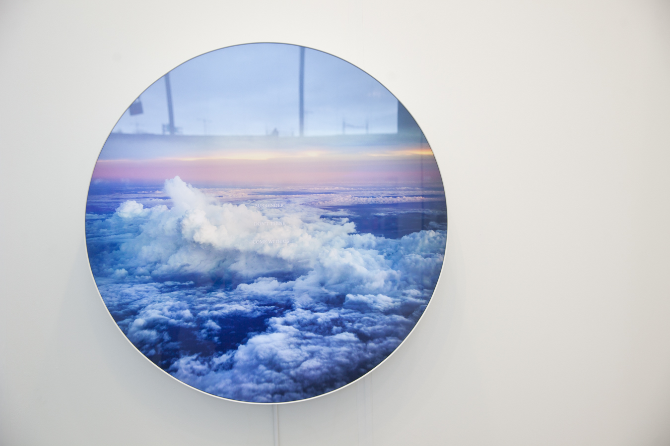 Doug Aitken at 303 Gallery