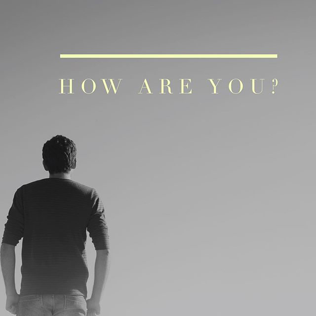 """How are you? This is a question that feels so over used and is one we often respond to without even thinking. """"Good"""" is how we tell people we are doing, but are we really? Being open and honest with God can sometimes feel even more difficult. How you are doing matters to God and to others.  Join us tonight in Refuge as we kick off the new year with our newest mini series """"How Are You?"""" Pre-games start at 6:15pm  Refuge Service starts at 6:45pm"""
