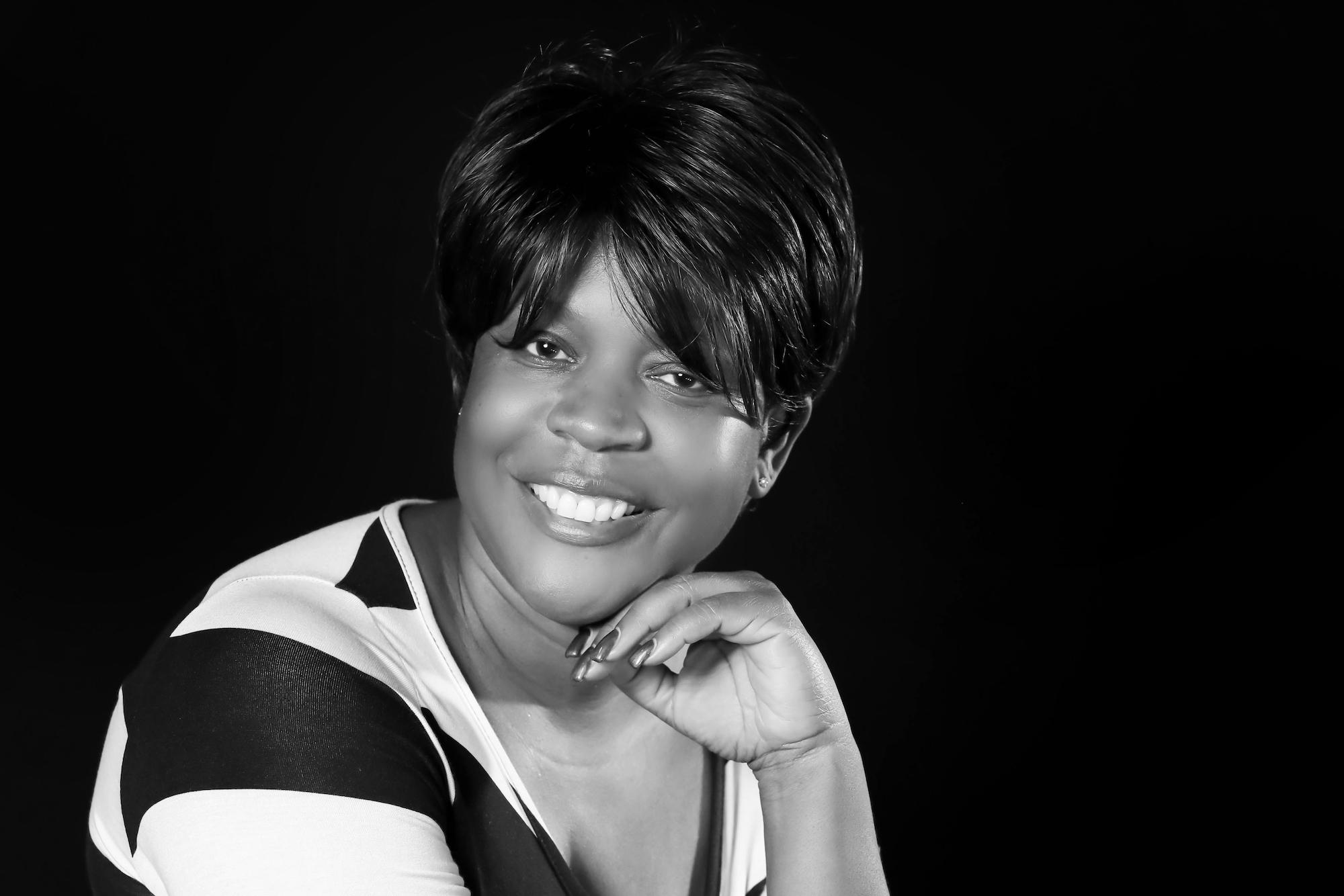 Kimberly Scott, Executive Director