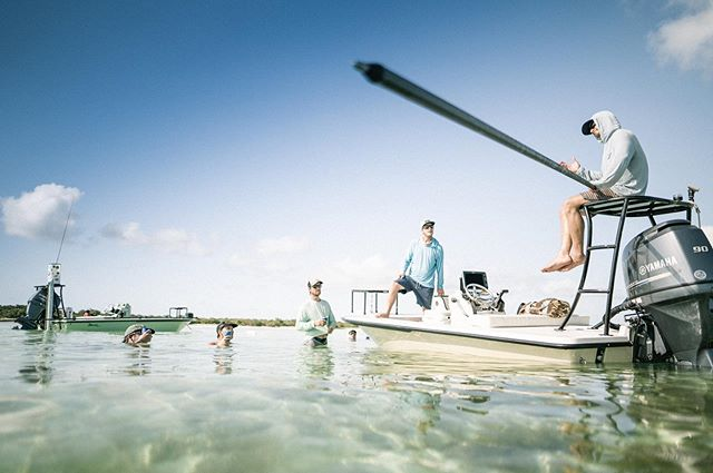 """""""Give me a paper clip, a piece of chewing gum, an arms length of floss and I'll show you how a real man catches a Tarpon."""" . . . . . . #fishing #flyfishing #floridakeys #tarpon #keys #keywest"""