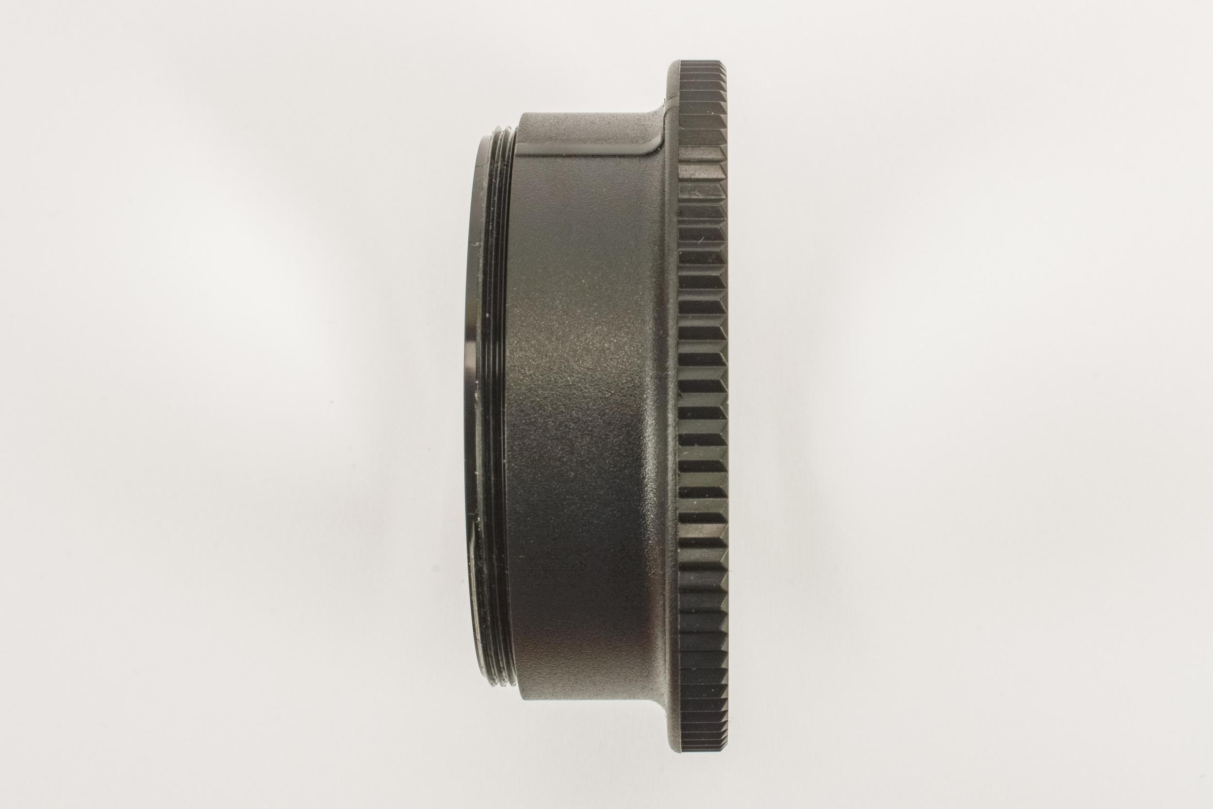 Raynox DCR-250 43mm Male Thread (49mm Female filter thread)
