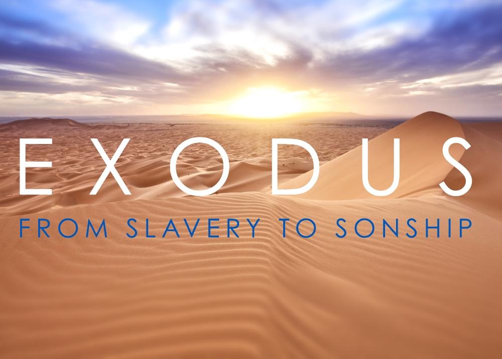 Exodus Flyer