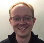 Nathan Weston  Associate Pastor